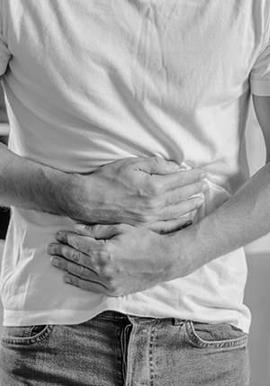 Abdominal Pain Massage Therapy | Massage Rx