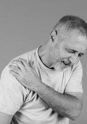 Shoulder Pain Massage Therapy - Massage Rx