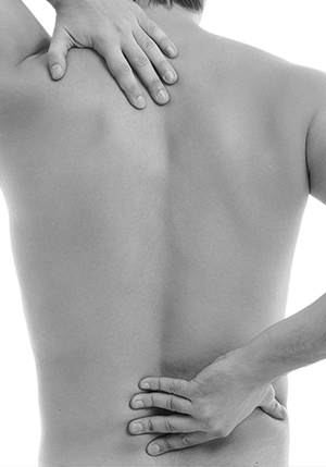 Total Body Pain Massage Therapy - Massage Rx