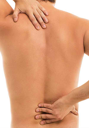 Total Body Pain Therapy - Massage Rx
